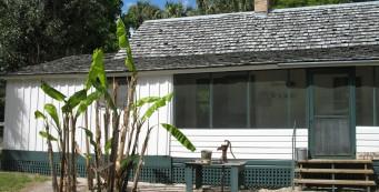 Marjorie Kinnan Rawlings home