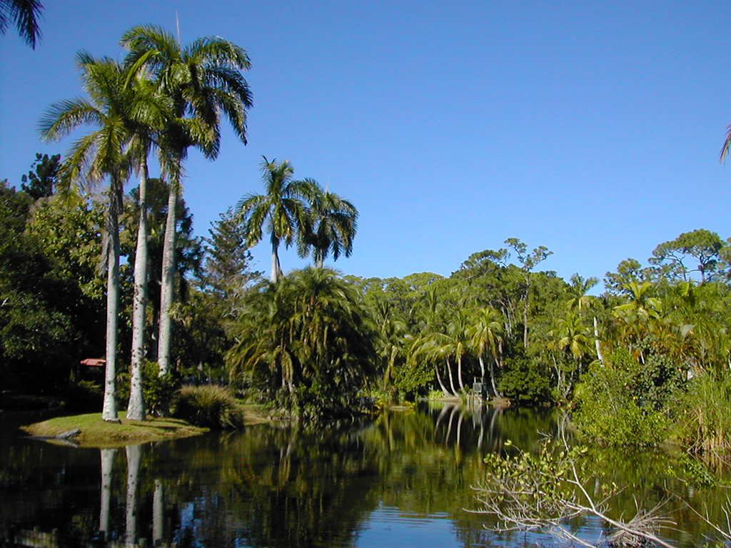 naples zoo at caribbean gardens florida hikes