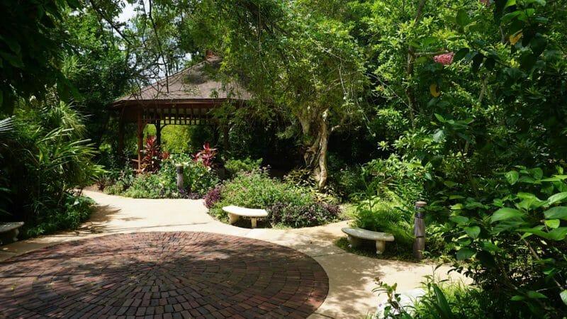 Ormond Memorial Gardens