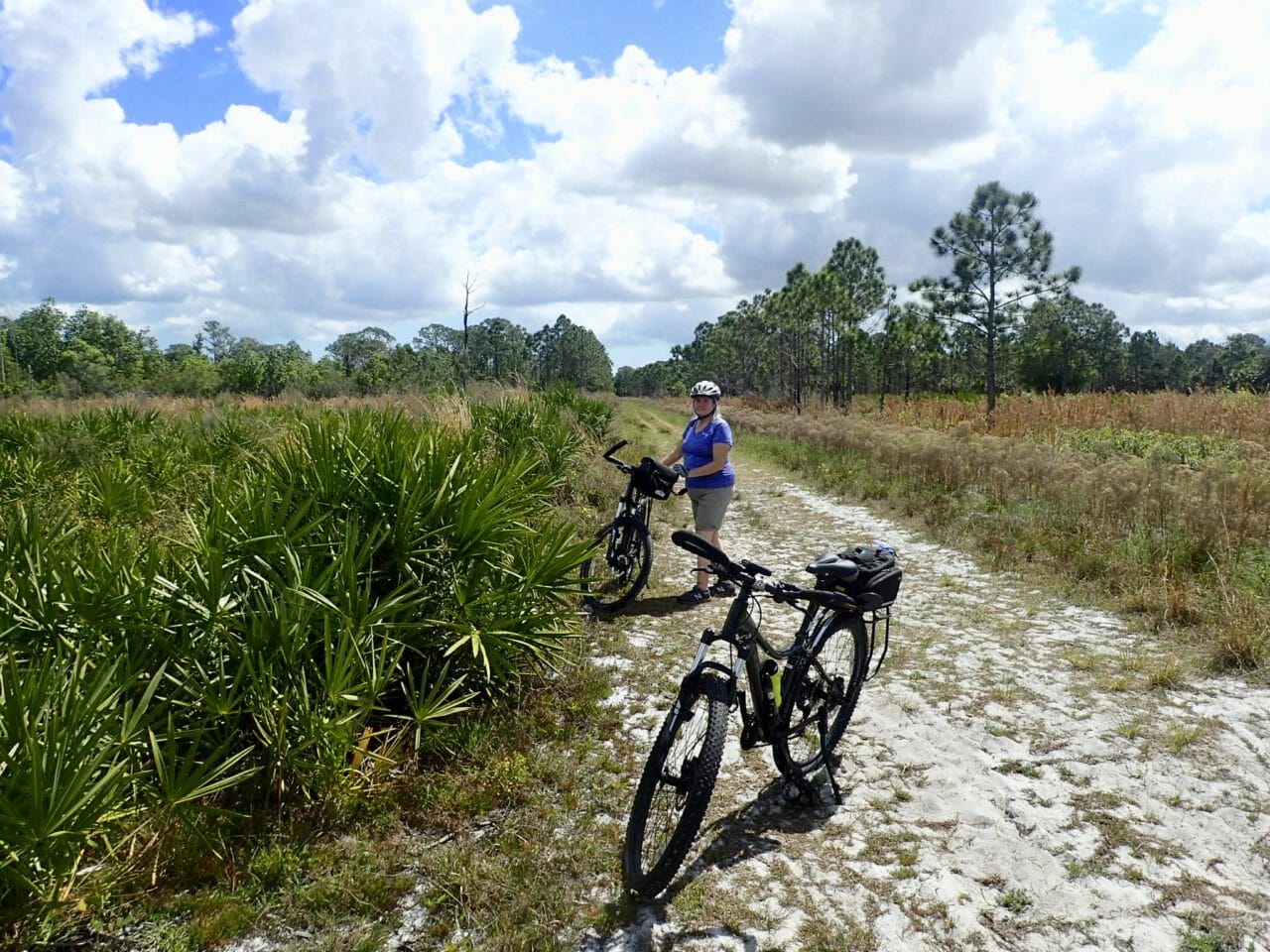 Trans-Florida Central Railroad Trail
