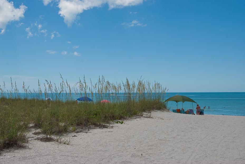 Stump Pass Beach State Park   Florida Hikes!