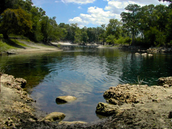Troy Spring State Park
