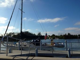 Bairs Cove