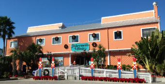 Fisherman's Village in Punta Gorda