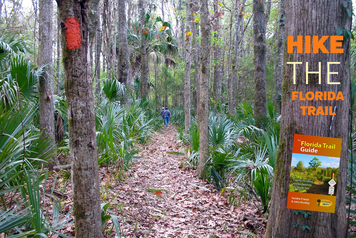 Hiking Florida Florida Hikes
