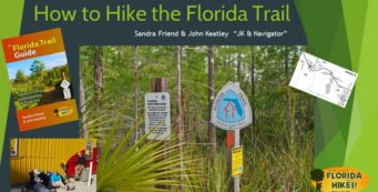 How to Hike the Florida Trail