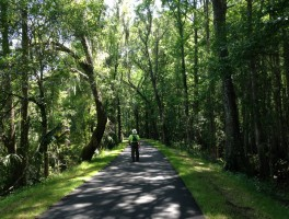 Dunnellon Trail