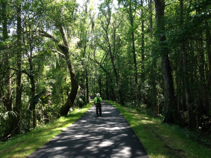 Dunnellon Trail