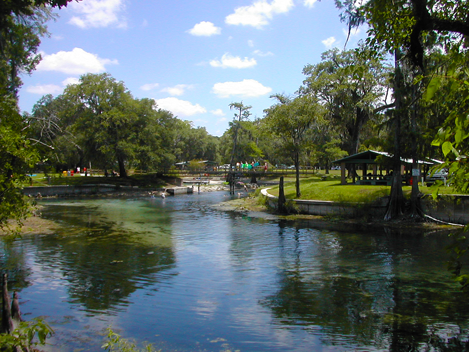 Hart Springs Florida Hikes