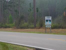 Apalachee Savannas Scenic Byway