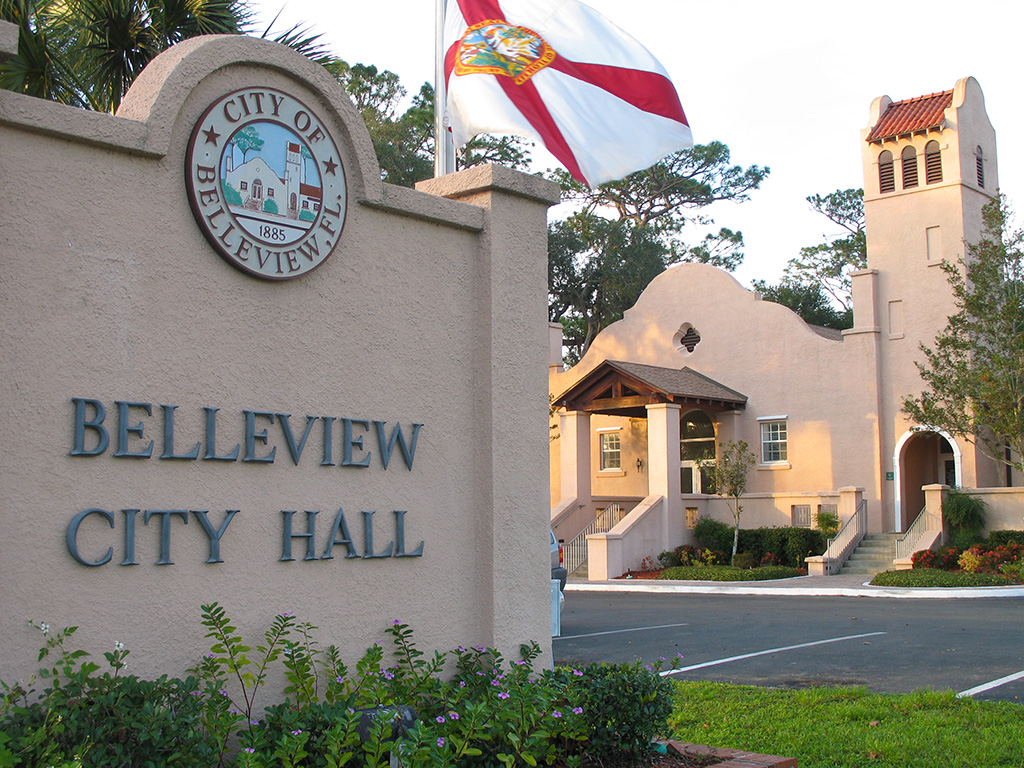 Hiking In Belleview Florida Hikes