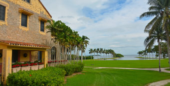 Deering Estate homes