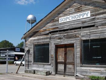 Sopchoppy