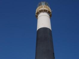 Hiding in Plain Sight: Absecon Lighthouse, NJ