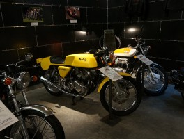 Iceland's Motorcycle Museum