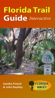 The Florida Trail app