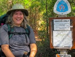 Embracing the Wild: Sandra Friend