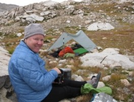 Embracing the Wild: Susan Turner