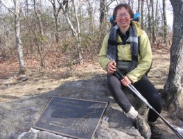 Embracing the Wild: Regina Reiter