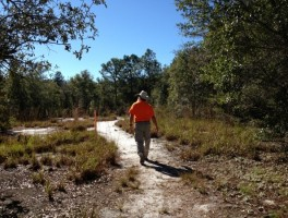 Discovering Lake May Preserve