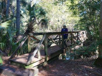 Eaton Creek