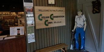 Florida CCC Museum