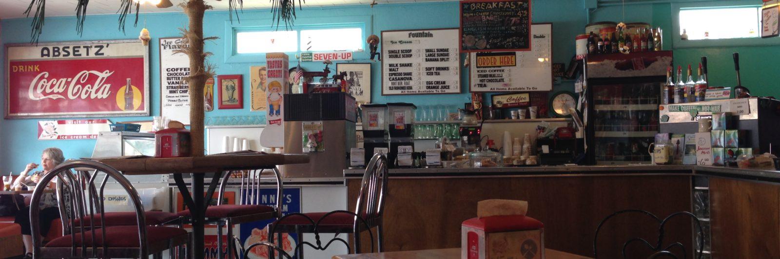 Carabelle Junction Diner