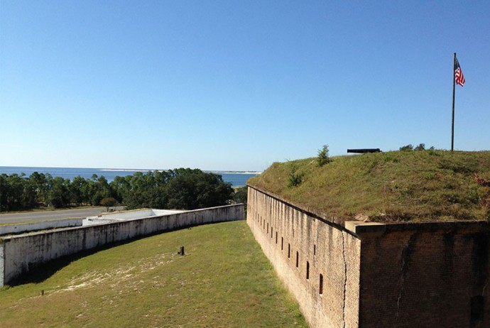 Fort Barrancas