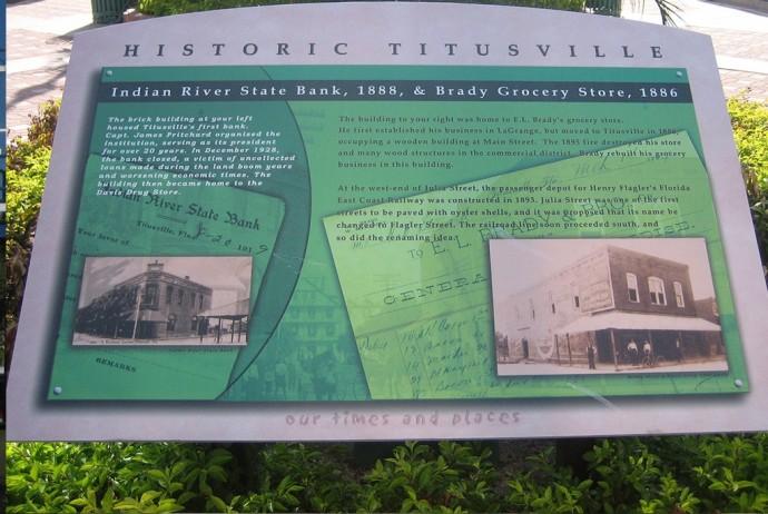 Historic Titusville