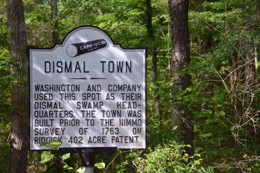 Dismal Town