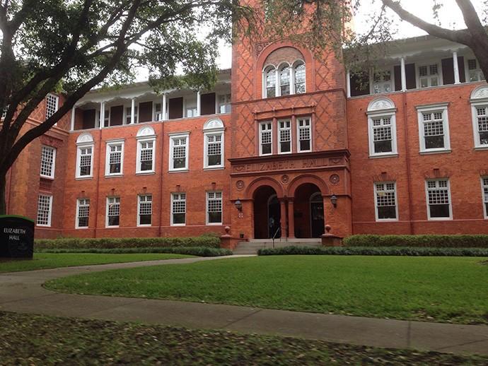 At Stetson University