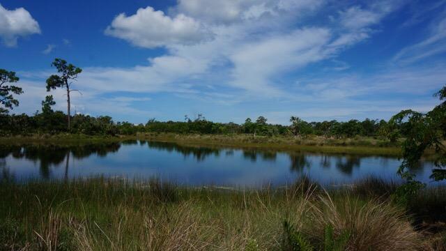 Lake Tupke