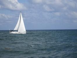 Sailing Fort Lauderdale