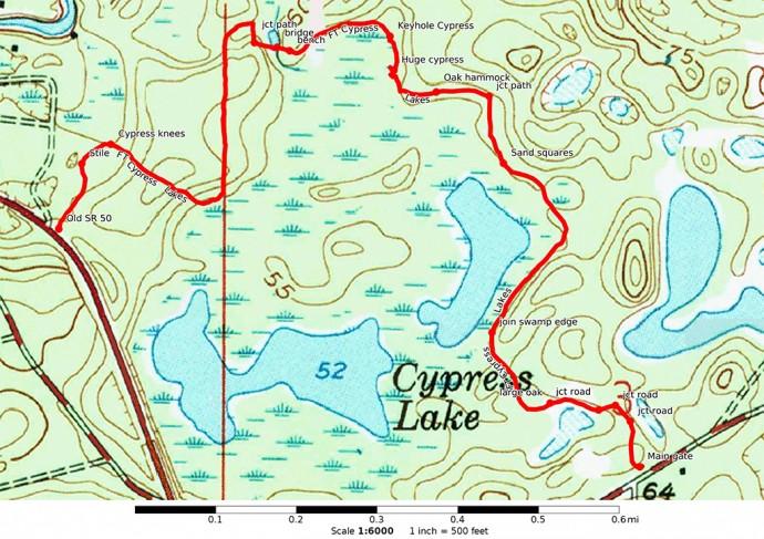 FT Cypress Lakes