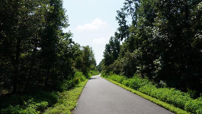 Lake Butler Trail