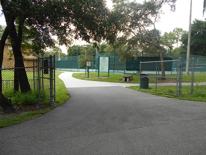 Seminole Wekiva Trail at Sanlando Park