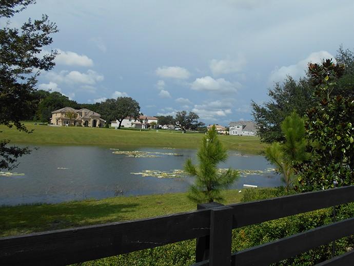 Seminole Wekiva Trail