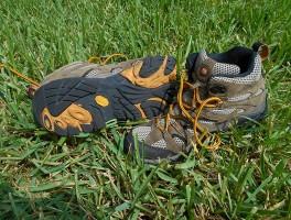 Merrell Moab Ventilator hiking boots
