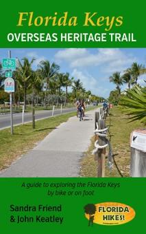 Florida Keys Overseas Heritage Trail guidebook