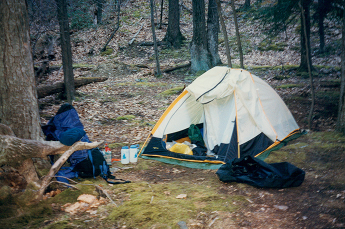 Walrus Tent