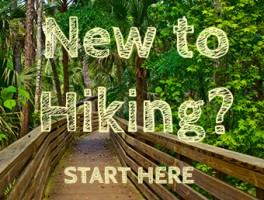 New to hiking?