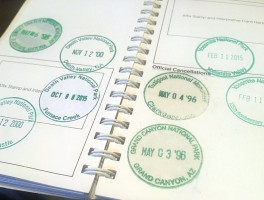 The Well-Traveled National Parks Passport