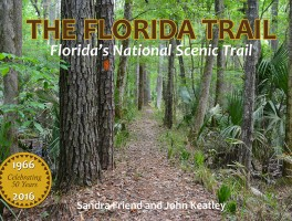 The Florida Trail: a new book