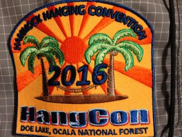 Hanging at HangCon