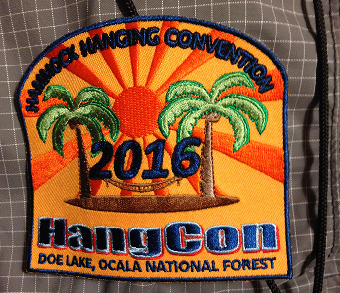 The new HangCon logo