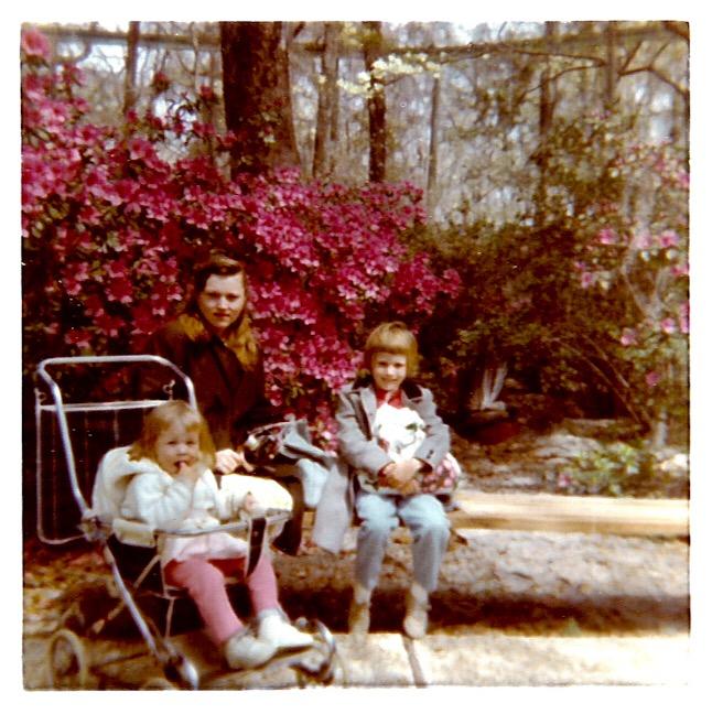 Rainbow Springs 1969