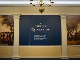 The American Revolution Museum at Yorktown