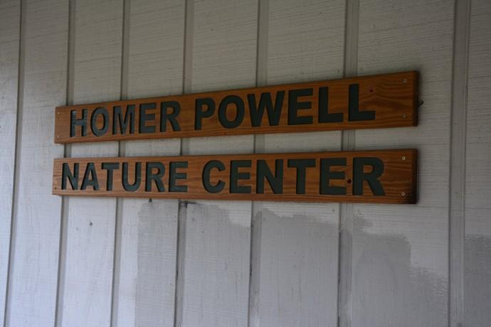 Homer Powell