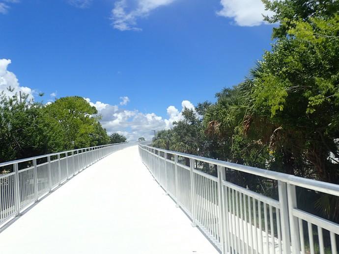 Garden Street Bridge