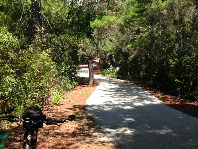 Titusville Multi-Use Trail